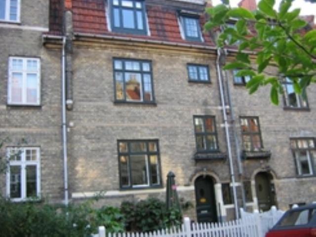 H.P. Ørums Gade 38, 2100 København Ø