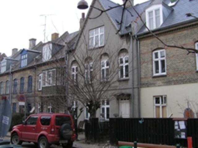 Abildgaardsgade 4, 2100 København Ø