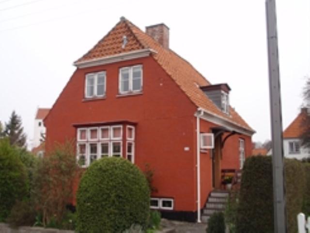 Abrikosvej 1, 2400 København NV