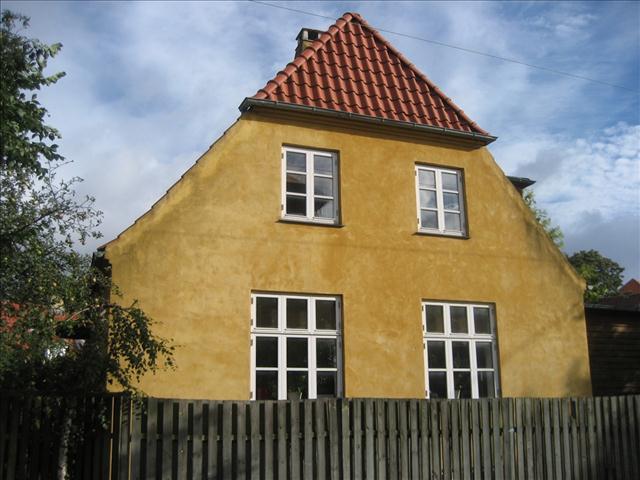Ved Grænsen 1, 2000 Frederiksberg