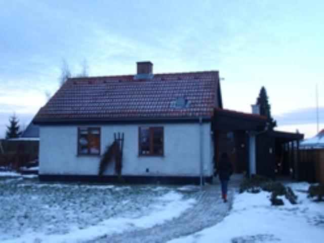Avedøregårdsvej 58, 2650 Hvidovre
