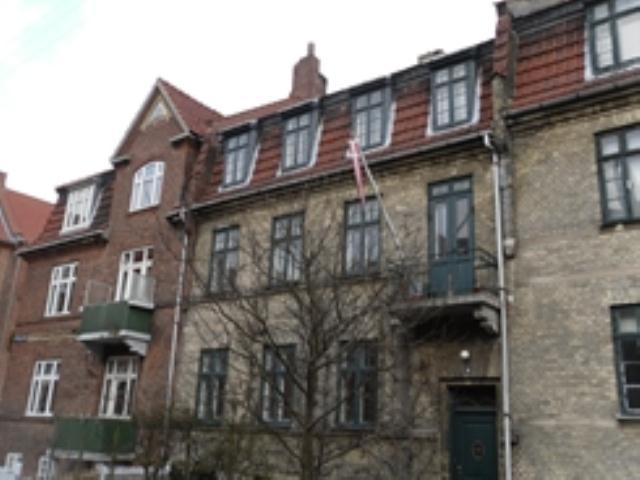 H.P. Ørums Gade 46, 2100 København Ø