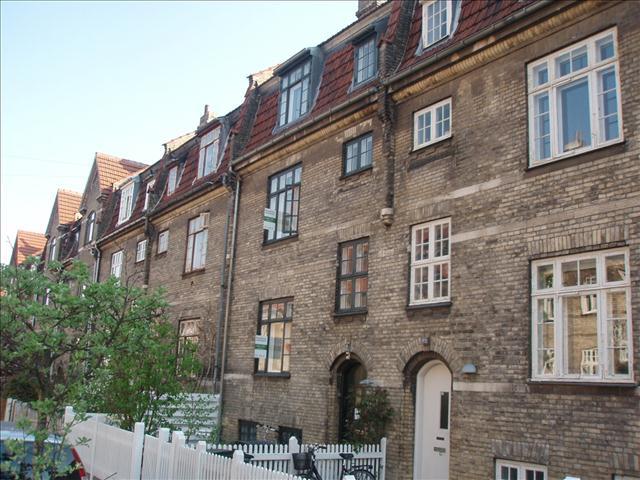 H.P. Ørums Gade 14, 2100 København Ø