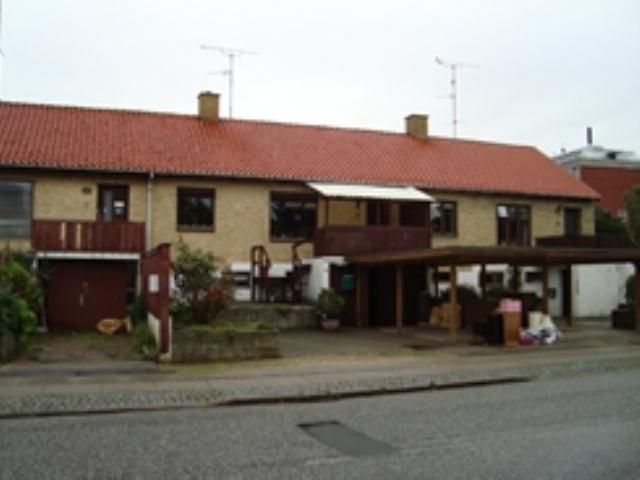 Bibliotekvej 6, 2650 Hvidovre