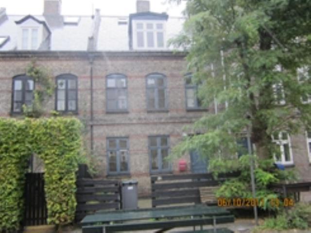 Abildgaardsgade 28, 2100 København Ø