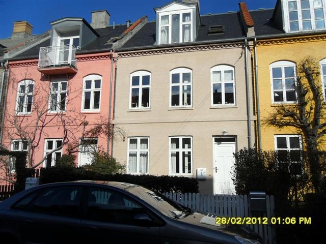 Voldmestergade 28, 2100 København Ø