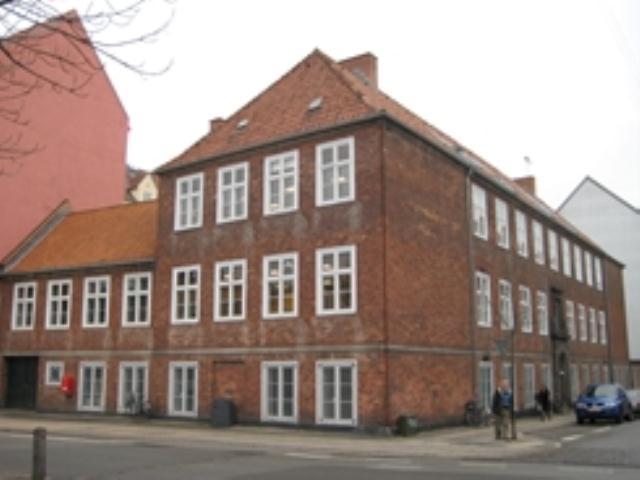 Vordingborggade 15, 2100 København Ø