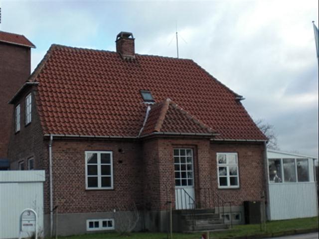 Bryggergårdsvej 3, 2600 Glostrup