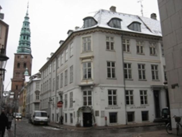 Laksegade 32, 3. , 1063 København K