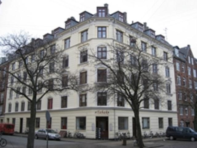 Willemoesgade 75, 3. th, 2100 København Ø