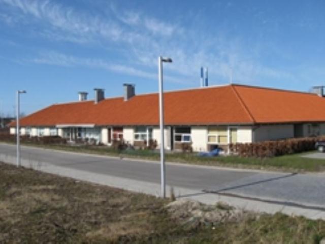 Gymnasievej 13, 2625 Vallensbæk