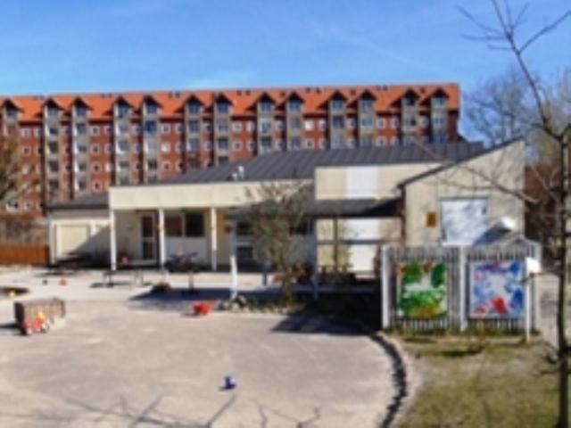Hulgårds Plads 15, 2400 København NV