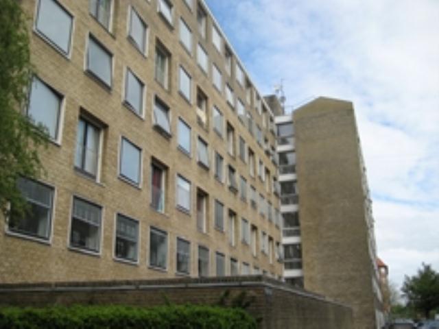 Svendborggade 1, 3. 301, 2100 København Ø