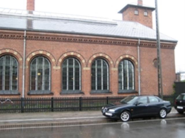 Østbanegade 87, 2100 København Ø