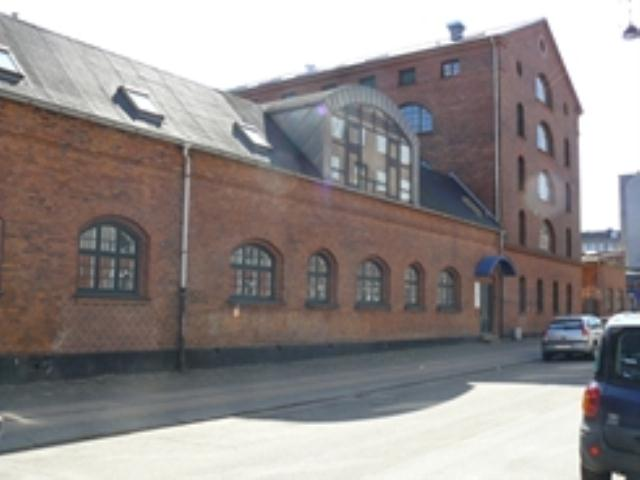 Viborggade 70B, 2100 København Ø