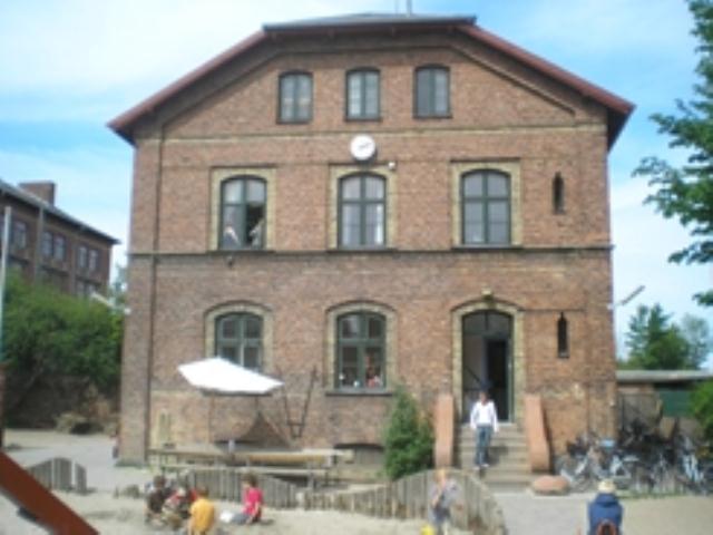 Sionsgade 5A, 2100 København Ø