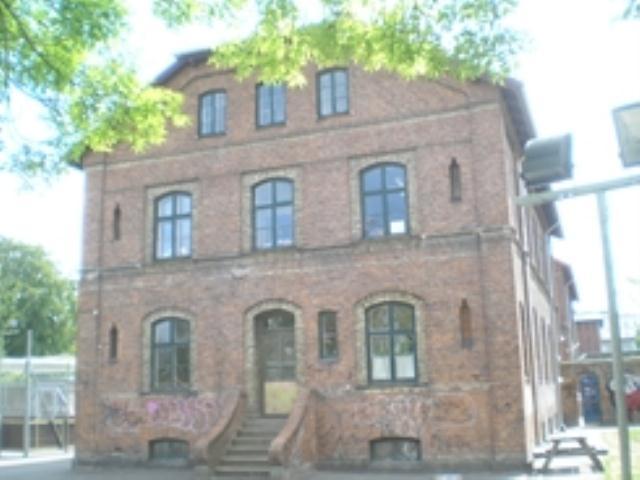 Sionsgade 5B, 2100 København Ø