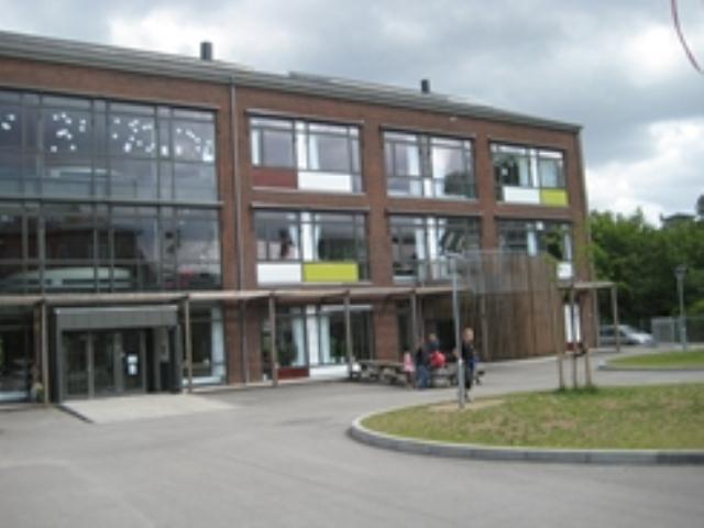 Sionsgade 7, st. , 2100 København Ø