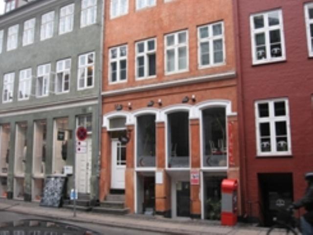 Grønnegade 16, 2. , 1107 København K