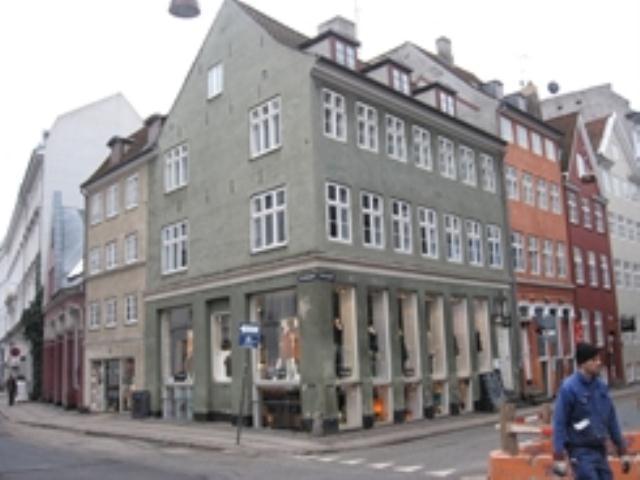 Ny Østergade 11, 1. , 1101 København K