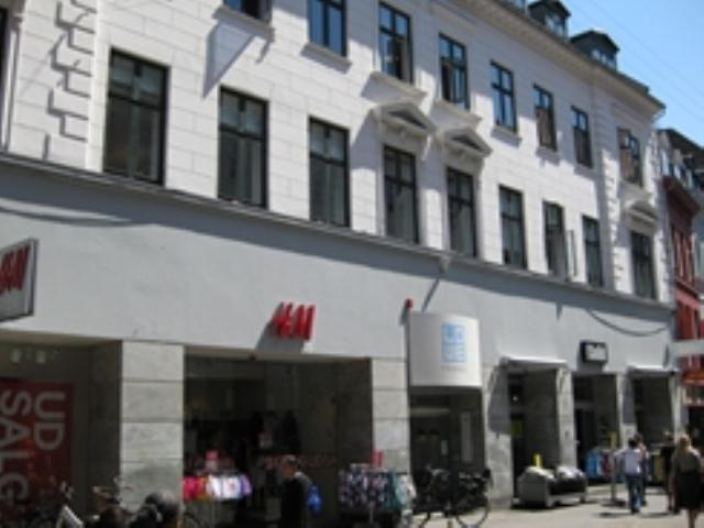 Købmagergade 60, 2. th, 1150 København K