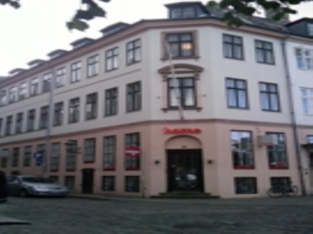 Lille Kirkestræde 5, 1. , 1072 København K