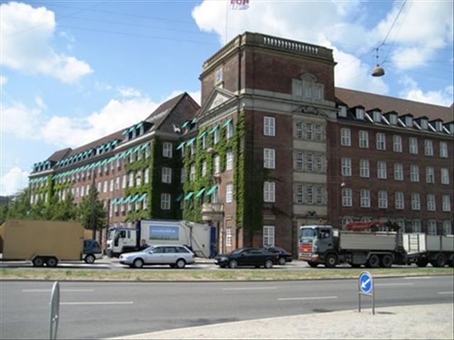 Staunings Plads 3, 1607 København V
