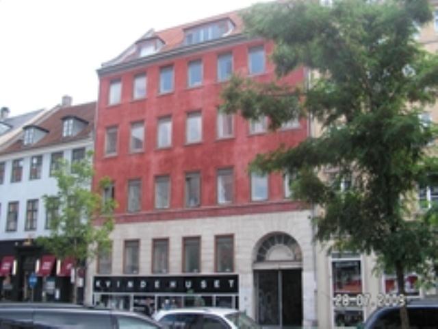 Gothersgade 37, st. th, 1123 København K