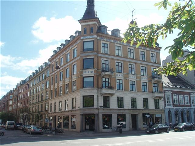 Willemoesgade 6, kl. 2, 2100 København Ø
