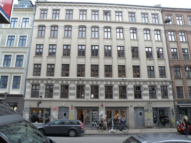 Istedgade 106, 4. th, 1650 København V