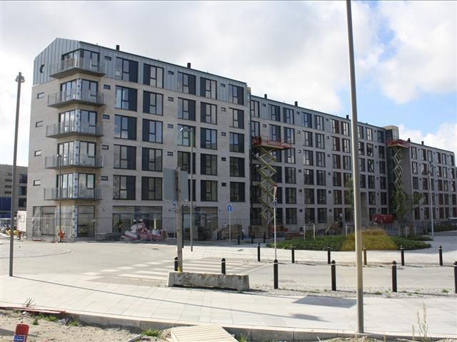 Preben Kaas' Vænge 1, 5. 504, 2000 Frederiksberg