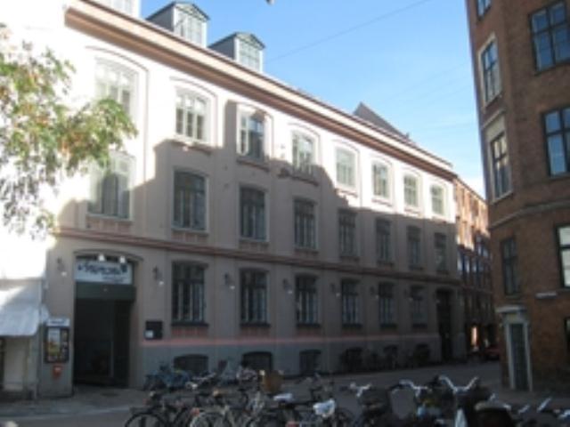 Suhmsgade 4, kl. , 1125 København K