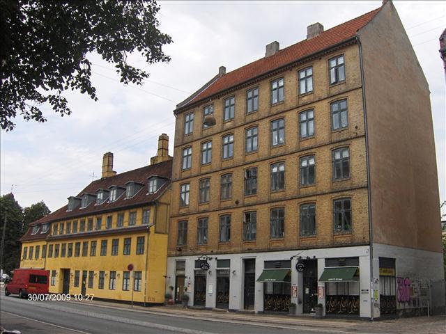 Vesterbrogade 148B, 2. tv, 1620 København V
