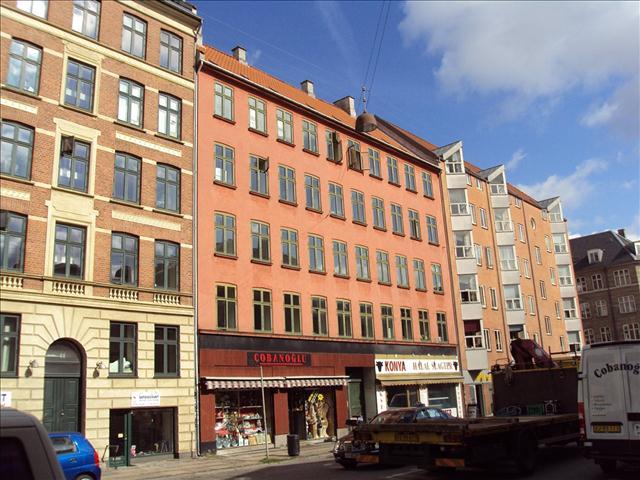 Istedgade 42B, 1. , 1650 København V