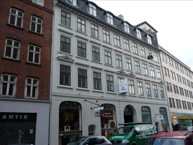 Landemærket 9, st. 4, 1119 København K