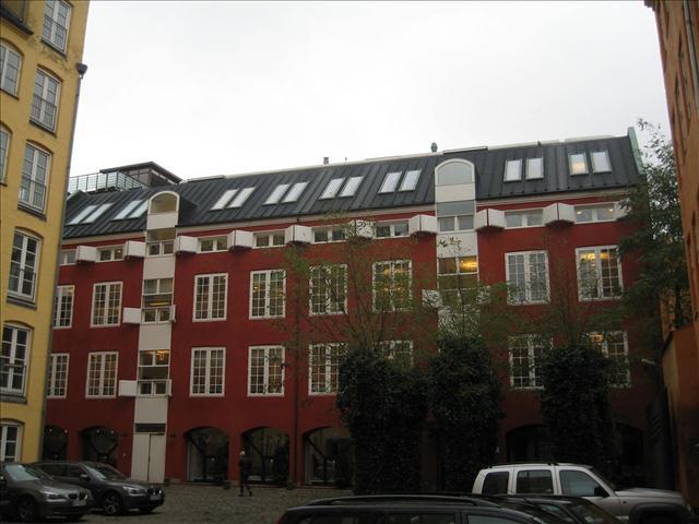 Nyhavn 31G, 2. , 1051 København K
