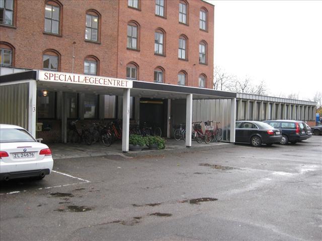 Peter Bangs Vej 5, 2000 Frederiksberg