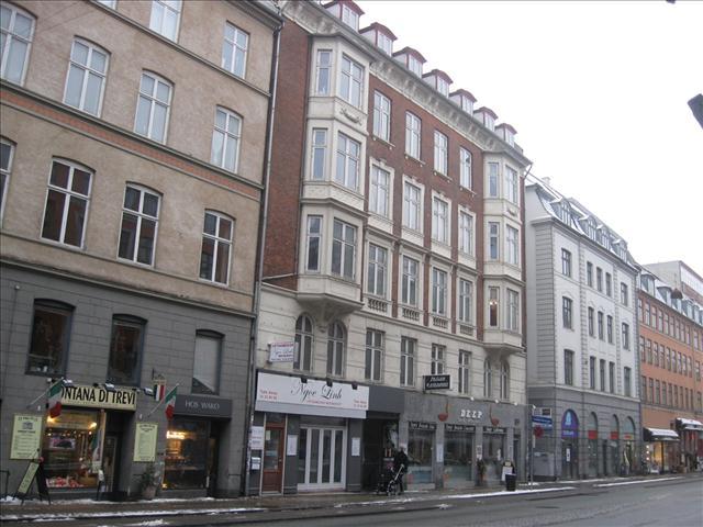 Vesterbrogade 89, 3. th, 1620 København V
