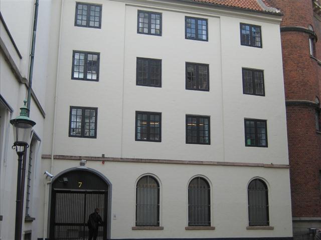 Laksegade 7, st. , 1063 København K