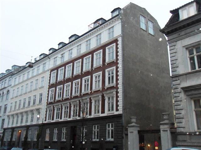Tordenskjoldsgade 31, 3. th, 1055 København K