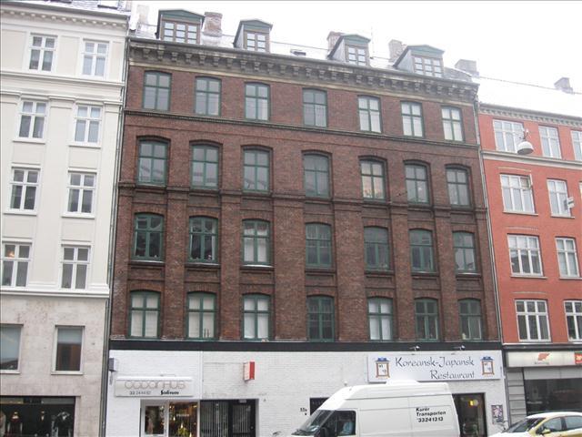 Gammel Kongevej 33B, 2. tv, 1610 København V