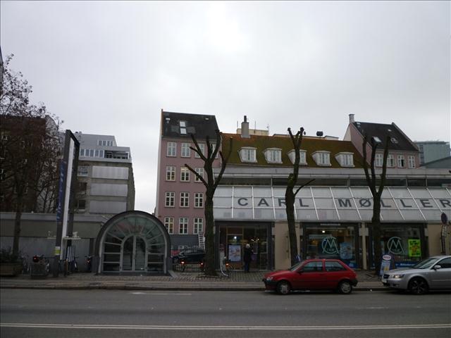 Vesterbrogade 149, kl. b6, 1620 København V