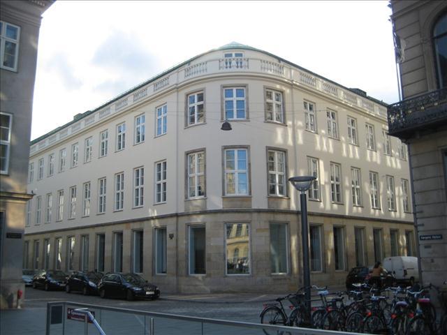 Vingårdstræde 3, st. , 1070 København K