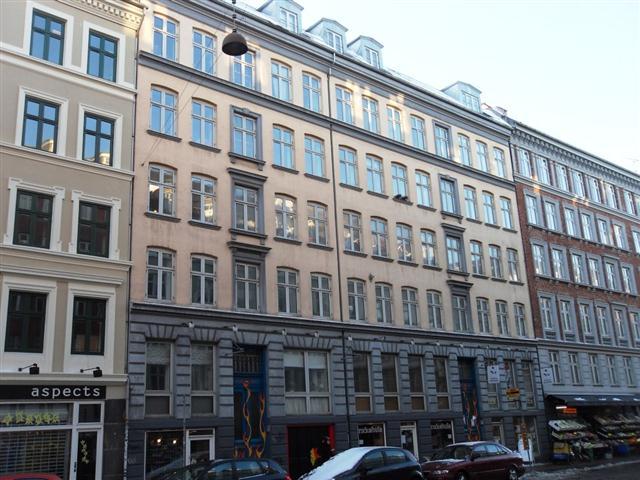 Istedgade 89, 3. th, 1650 København V