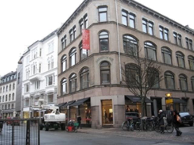 Kristen Bernikows Gade 4, 1. , 1105 København K