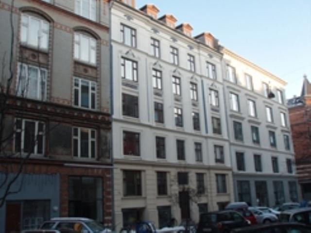 Willemoesgade 5, st. th, 2100 København Ø
