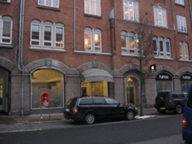 Gammel Mønt 12, 5. , 1117 København K