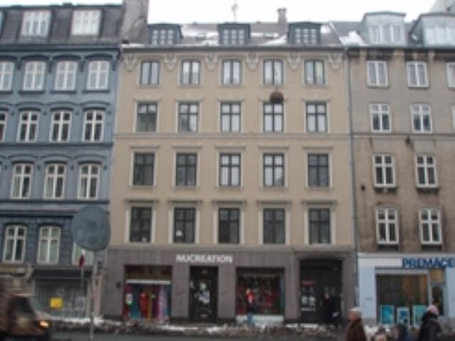 Vesterbrogade 88, 1. , 1620 København V