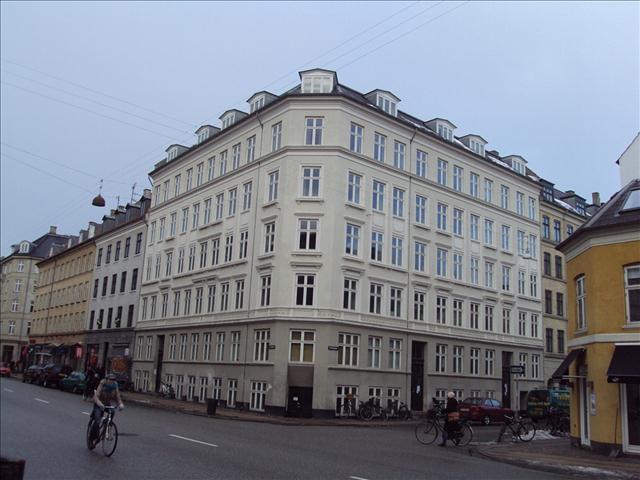 Istedgade 54, 1. tv, 1650 København V