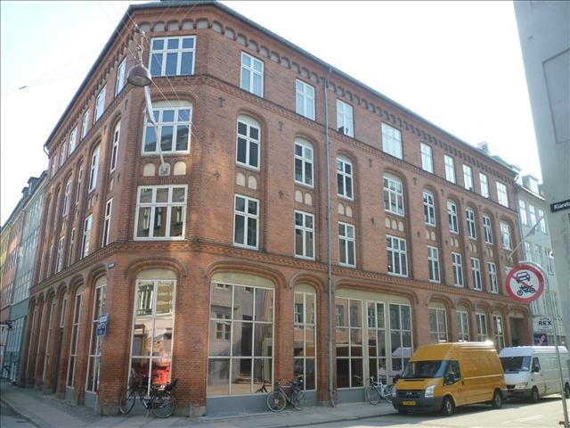 Møntergade 2, kl. 1, 1116 København K